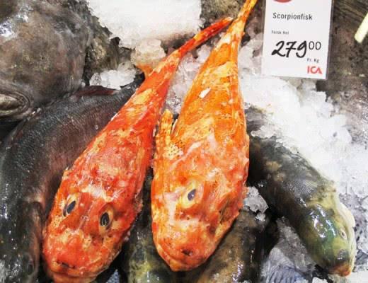 0 001 520x400 - Fisk i folie