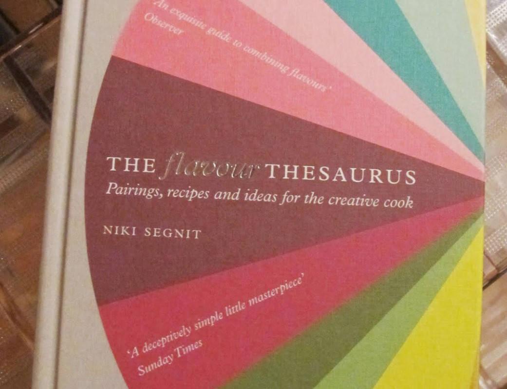 bok flavours - Kule smakskombinasjoner