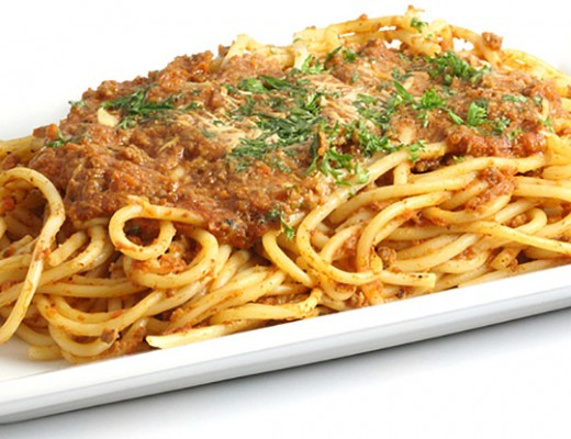 bolonese ft 520x400 - Spagetti Bolognese