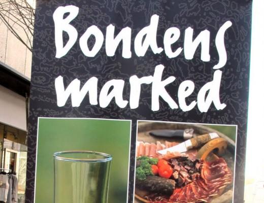 bondens market