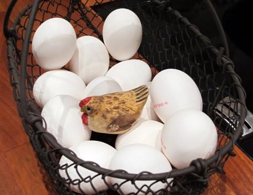 egg 520x400 - Det er forskjell på egg