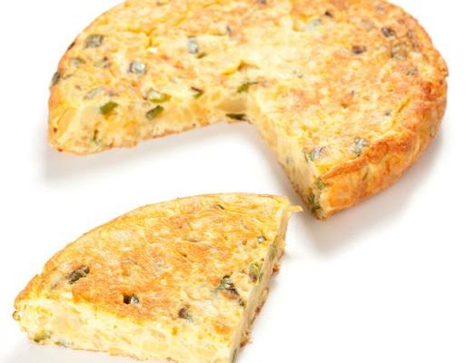 tortilla2 512x400 - Tortilla de patatas