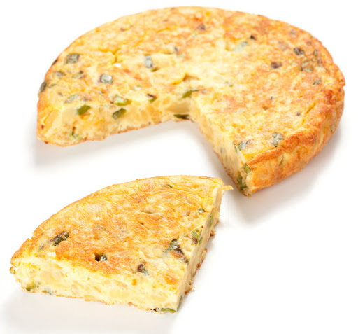tortilla2 - Tortilla de patatas