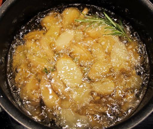frityrpoteter2 - Perfekte poteter