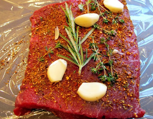 """sousvide12 512x400 - """"Sous vide"""", step-by-step"""