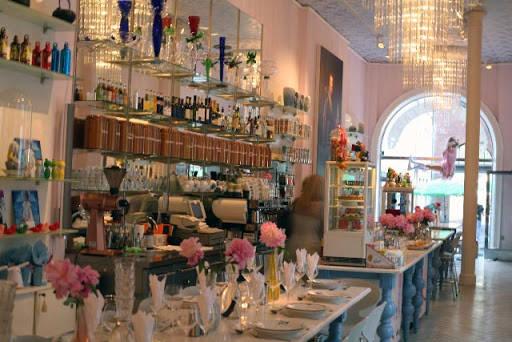 172 - The Royal Cafè i København
