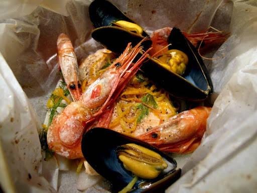 fiskipakke32 - Fisk i matpakke