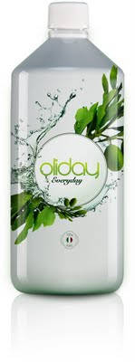 oliday everyday bottel 100ml highres - Olivenbladekstrakt