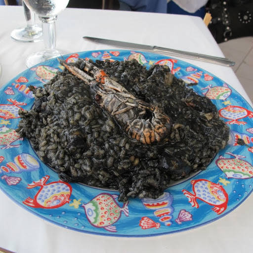 spania20111042 - Arroz negre
