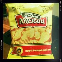 s 22141 - Nostalgisk snack