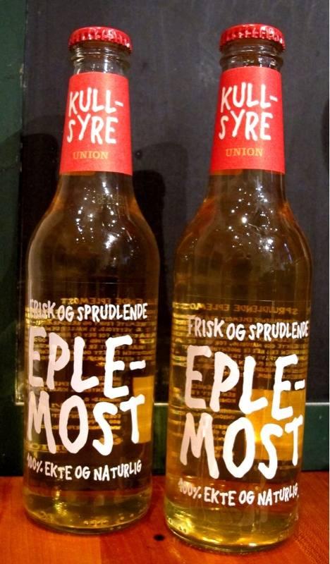 1391 - Skulle du velge alkoholfritt til jul?