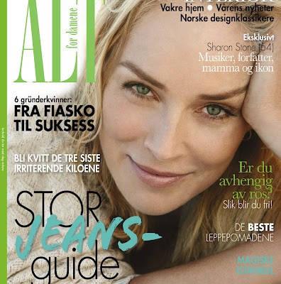 12 alt 5 cover 1595722 396x400 - Nytt nummer av Alt for damene i salg i dag!