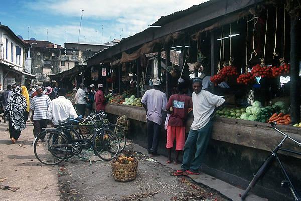 97 VAZ TZ 0013 W - Inspirasjonsbilder fra Zanzibar