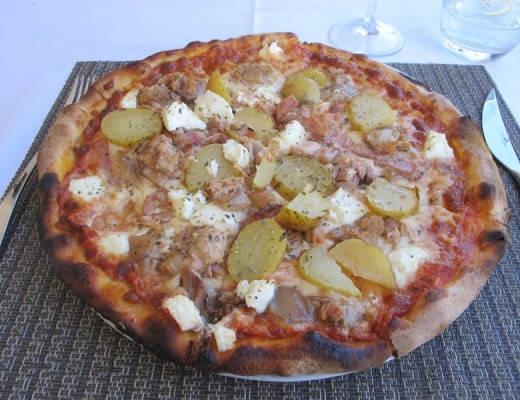 89 003 520x400 - Den beste pizzaen jeg har smakt og en legendarisk kaninpasta