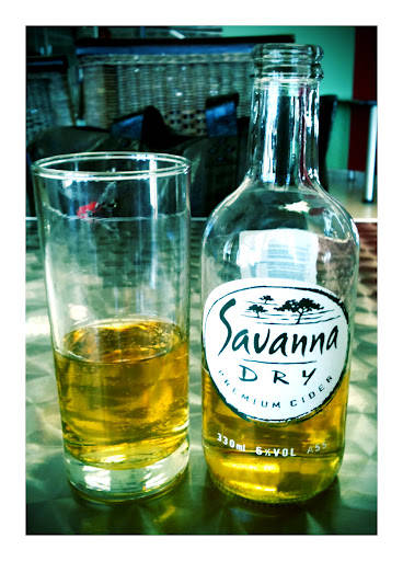 Deilige, deilige Savanna Dry. Kan noen importere den, please?