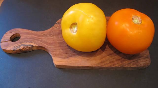 img 5577 - Fargerike tomater