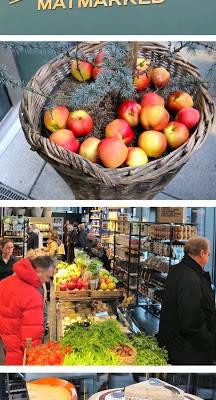 mathall6 216x400 - Åpning av Maschmanns matmarked på Skøyen