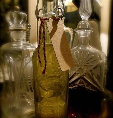 img 72592 384x400 - Hjemmebrygget limoncello – sommer i flaskeform
