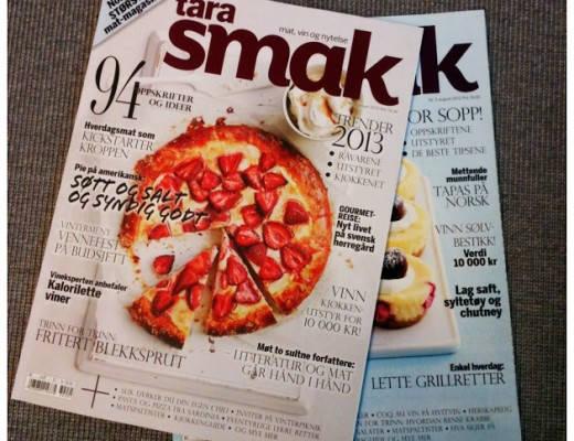 smak4 520x400 - Norges største matmagasin