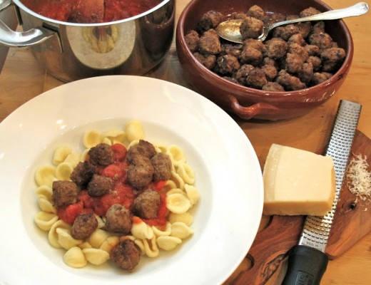 img 7832 520x400 - Pasta og kjøttboller