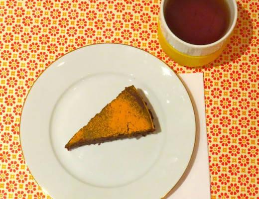img 1149 520x400 - Banan- og sjokoladekake