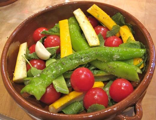 img 8615 520x400 - Bakte grønnsaker til grillmaten