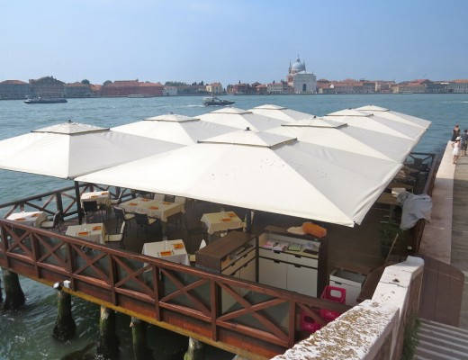 Lineadombra. En perle i Venezia