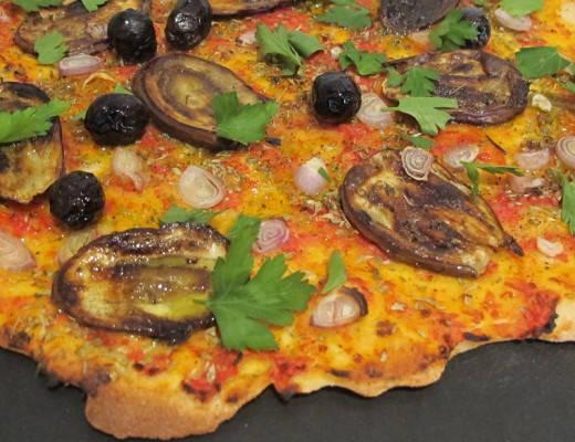 img 8706 520x400 - En artig liten middelhavspizza uten ost