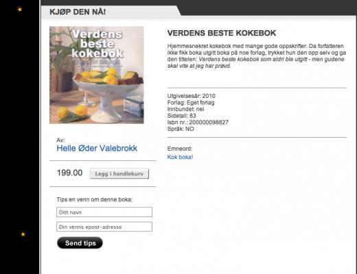 screen shot 2013 08 24 at 12 15 56 pm1 520x400 - Kokeboken min er i butikken igjen