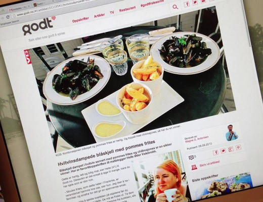 ukens matblogger 520x400 - Ukens matblogger på Godt.no og VG print