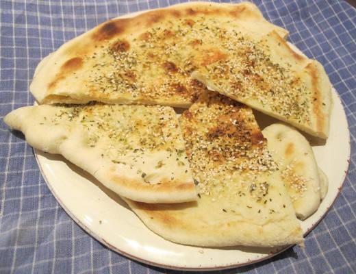 img 9429 520x400 - En pizzadeig kan brukes til så mangt