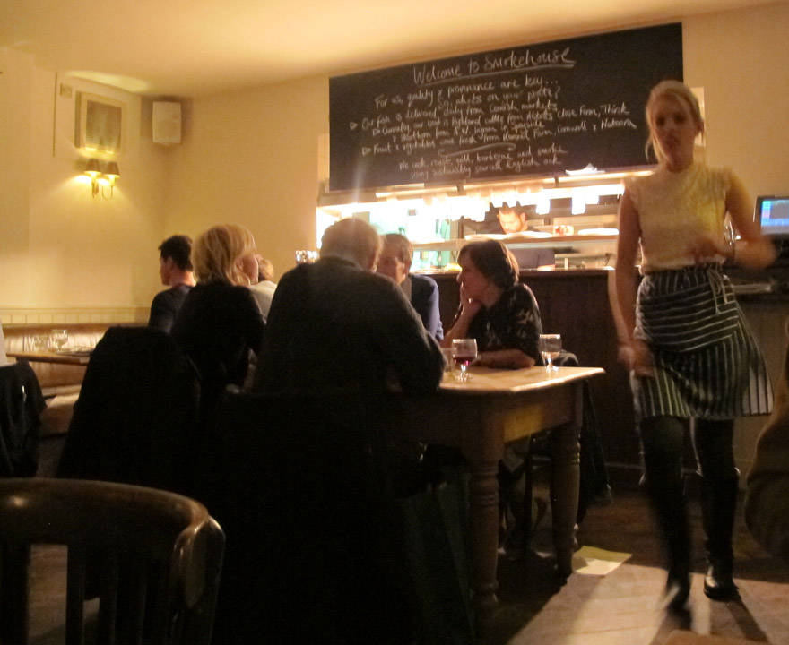 Smokehouse, Islington