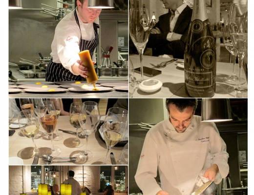 festningen3 520x400 - Bobler på Festningen restaurant