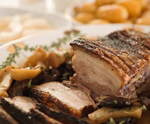 jmn 8464 481x400 - Danskinspirert ribbe med brunede poteter