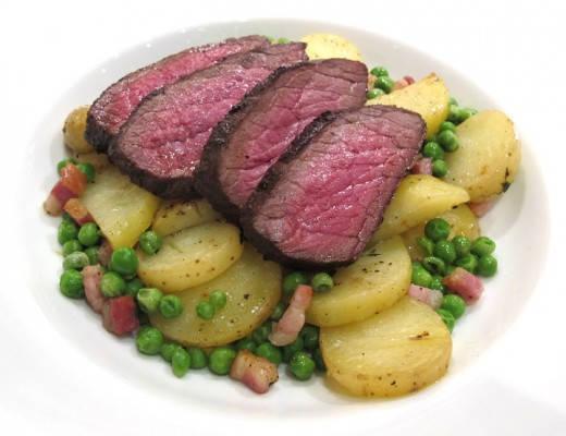 img 9996 520x400 - Deilig potetrett til kjøtt, fisk eller bare for seg selv
