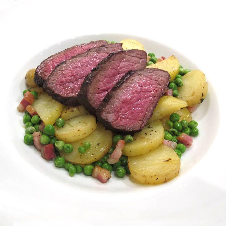 img 9996 - Deilig potetrett til kjøtt, fisk eller bare for seg selv