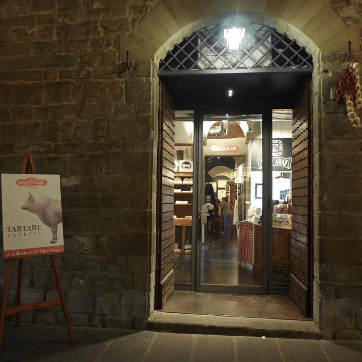 Falorini i Firenze