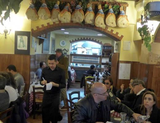 firenze4 1 520x400 - Gode restauranttips i Firenze