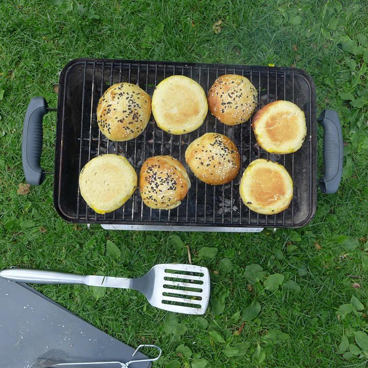l1020589 - Perfekte hamburgerbrød