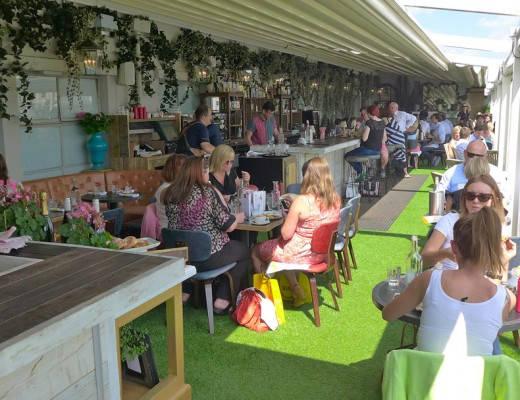 l1020724 520x400 - Pop-up-restauranter – det hippeste i London denne sommeren