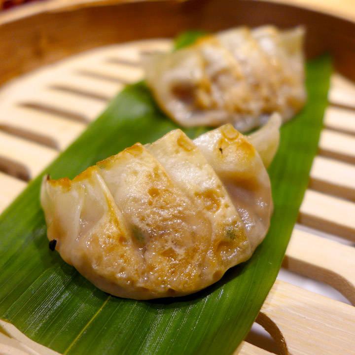 """""""Cannata Sanguchito"""" Nydelige små pakker med saftig kjøtt."""