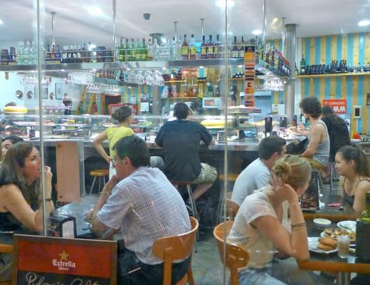barcelona20143 1 520x400 - Sommerens restaurantopplevelser i Barcelona