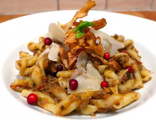 l1050837 520x400 - Skogspasta – slik bruker du elgkjøttdeig til et gourmetmåltid