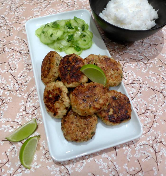 l1070252 - Kyllingkaker inspirert av min Indiatur
