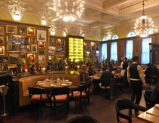 l1070643 520x400 - Årets første store restaurantopplevelse kom tidlig i år