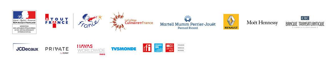 Good France - Bloc Logos 2