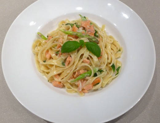 l1080497 520x400 - Ingenting sier kjærlighet mer enn en tallerken pasta