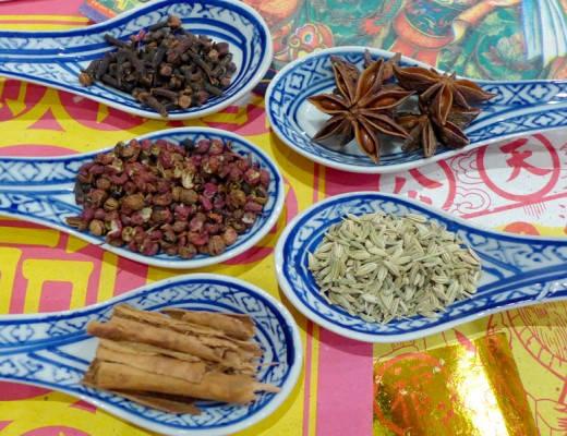 l1080600 520x400 - Five spice-krydder