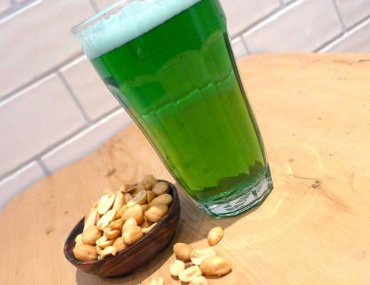 l1090102 520x400 - Slik lager du grønn Saint Patrick's Day-øl