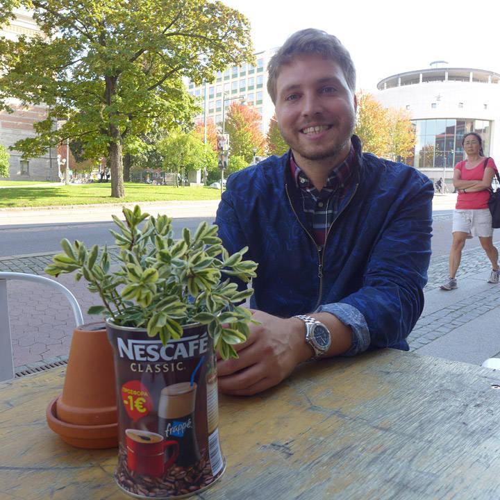 Jeg var på mat-tour med Jesper fra http://www.matvandringen.se/sv-SE
